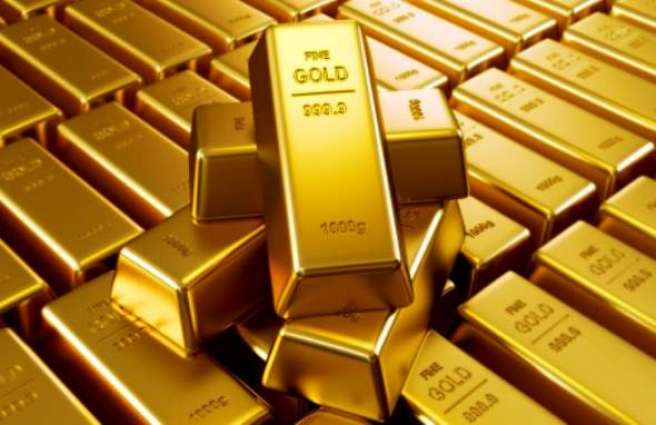 Today Gold Rate In Stan On 26 02 2018 Is Rs 48 780 Per