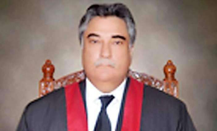 Judges played vital role in recognising environmental rights: Lahore High Court (LHC) Chief Justice Muhammad Yawar Ali