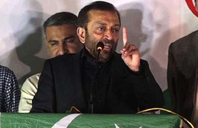 Election Commission of Pakistan summons Farooq Sattar's response over MQM-P Convenorship