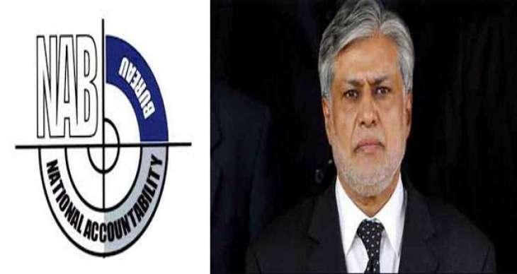 NAB asked to produce new accused in assets beyond income resources case against Ishaq Dar
