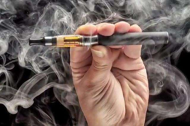 E-cigarette Vaporous Loaded With Toxic Metals: Study