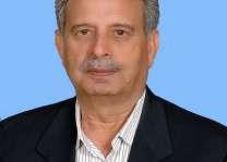 السفير القطري لدى باكستان يلتقي وزير الإنتاج الدفاعي الباكستاني