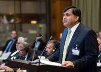 باكستان تحث على التسوية السلمية للنزاع في سوريا