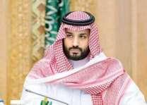ایران نے ایٹم بمب بنایا تے سعودی عرب پچھانہ نہیں رہوے گا: شہزادہ محمد بن سلمان