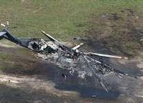 سینیگال اٹی فوجی ہیلی کیپٹر اسے نا شکست اٹی 6 بندغ تپاخت، 14 ٹھپی مسنو