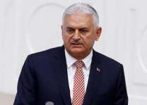انسانی مسلیں دے حل اچ عالمی ادارے ناکام تھی گن ، ترک وزیراعظم