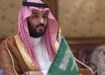 د فلسطيني اولس مفاد تر ټول وړومبې٬ ټولو لپاره به د امن خبره كوؤ۔ سعودي ولي عهد