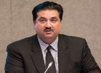 PML-N govt pulled country out of crises: Khurram Dastgir Khan