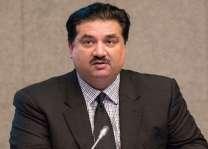PML-N govt pulled country out of crises: Khurram Dastgir Khan