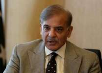 Shehbaz Sharif,Chinese envoy discuss Pakistan-China ties