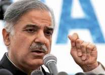 Asif Zardari, Imran Khan flaying Punjab govt to hide failure in Sindh, KP: Muhammad Shehbaz Sharif