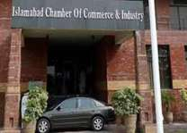 National University of Science and Technology delegation visits Islamabad Chamber of Commerce and Industry
