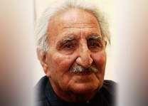 22nd death anniversary of Ghani Khan on Sunday