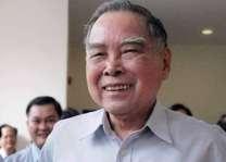 Vietnam's reformist ex-Prime Minister Phan Van Khai dies at age 84