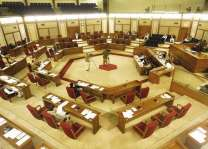 Provincial lawmakers express reservations on new delimitation of constituencies