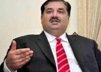 Respect of vote would be part of PML-N manifesto in 2018: Khurram Dastgir Khan