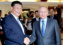 Xi Jinping applauds Vladimir Putin re-election, hails 'best level' ties