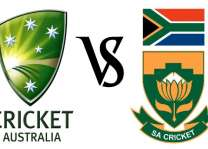 جنوبی افریقا اتے آسٹریلیا وچال تریجھا ٹیسٹ 22 مارچ توں شروع تھیسی