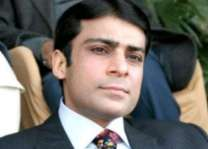 Govt focusing on development of backward areas: Hamza Shehbaz Sharif