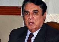 All steps to be taken as per law: Chairman National Accountability Bureau