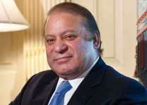 No action taken in corruption cases of others: Muhammad Nawaz Sharif