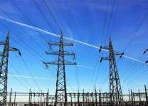 China's power use rises 13.3 percent in first two months