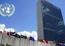 بھارت اتے پاکستان اپنڑاں جھیڑاگال بات کر تے حل کرن، اقوام متحدہ