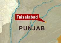 Dacoit gang arrested in Faisalabad