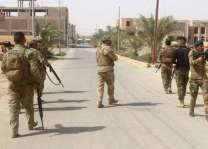 IS militants kill 6 in Iraq's Salahudin province