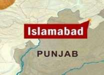 16 outlaws held; narcotics and wine recovered from Islamabad