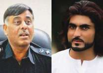 Rao Anwar arrested from Supreme Court in Naqeebullah's murder case