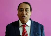 Govt striving hard to enhance people's access to financial services: Rana Muhammad Afzal Khan