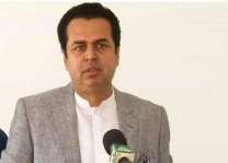 Talal Chaudhry urges political parties to sit together for signing charter of economy