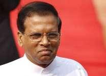 Sri Lankan President Sirisena to visit Pakistan on March 22