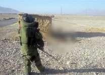 Security forces foil a terror bid,  kill suicide bomber
