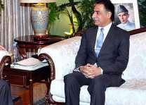 NA Speaker Sardar Ayaz Sadiq , Acting Speaker greet Nation on Pakistan Day
