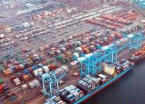 The Karachi Port Trust (KPT) shipping intelligence report 22 March 2018