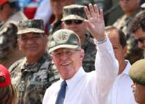 'Vote-buying' video ups pressure on Peruvian President Pedro Pablo Kuczynski