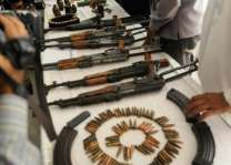 Police foil two arms smuggling bids in Kohat
