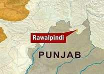 22 lawbreakers including five gamblers netted; drugs, liquor, weapons recovered from Rawalpindi