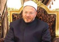 مفتي جمهورية مصر يؤكد على ضرورة الجهود المشتركة لإحباط خطط شنيعة للإرهابيين