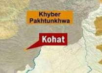 Twenty two suspects held in Kohat