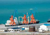 CPEC project creates opportunities for profitable investment: Governor Balochistan