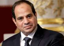 In Egypt's impoverished south, Abdel Fattah al-Sisi is voters' only choice