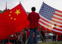 China threatens US with tariffs, says 'not afraid of trade war'