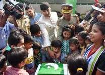 Pakistan's 78th National Day celebrates in Sri Lanka