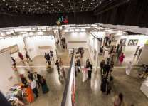 Art exhibition in Dubai attracting global fans