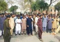 slami Jamiat-e-Tulba, holds Pakistan-Day rally