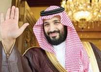 سعودي ولي عهد سره د امريكا د تجارت وزير او د خارجه چارو دوهم وزير ملاقات