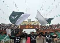 باكستان تحتفل بيومها الوطني اليوم الجمعة